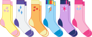 Why everyone loves socks? by UP1TER