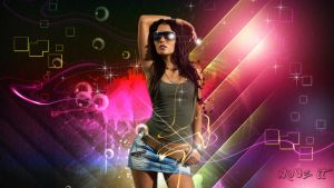 Move it Wallpaper 2 by Synaide