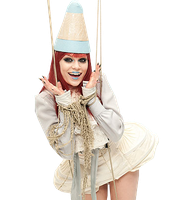 Jessie J ''Price Tag Png 02 by danperrybluepink