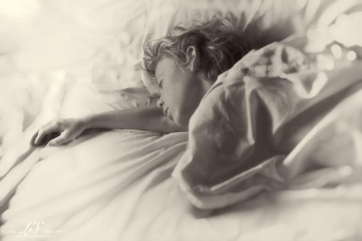 Lullaby sepia by lisalyn