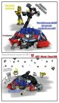 behind the scene 3_TF Movie by BloodyChaser