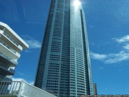 Q1 Resort Residential Tower 1 by comwhizz101