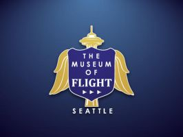 the Museum of Flight by dragonmjos