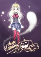 halloween 2011 by ninapon