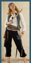 Captain Jen sparrow 2 by Lisajen-stock