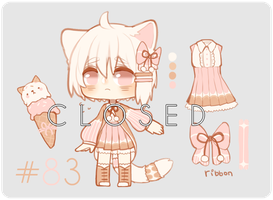 Adopt #83 set price [CLOSED] by Polka-Pot