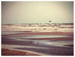 Old Memories by pincel3d
