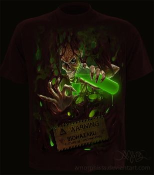 Please... take a drink t-shirt by amorphisss