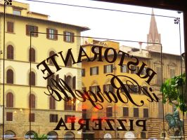 Ristorante Il Bargello Pizzeria by ShipperTrish