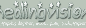 ID - Name Banner 01 by xhealingvisionx