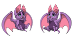 Ovipets specie - Chiropy by SirKittenpaws