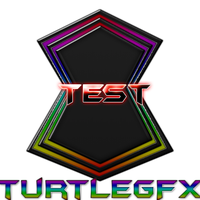TestLogo2 by turtle1011GFX