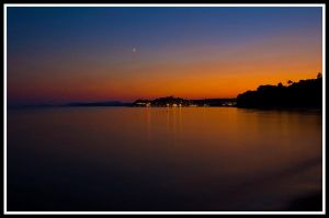 Finikounda -Greece- by StamatisGR