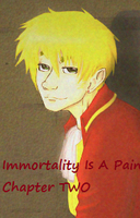 Immortality is a pain P2 [Pirate England X Reader] by KenkoSpellCaster