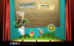Lollicup at Gainesville, FL by huang