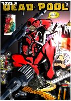 Toys 'R' Deadpool's by PaulVincent