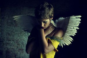 first behaviour of an angel by gabriell332