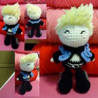 'Xia Tarantallegra' Junsu version 2 by swallowtt