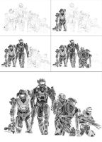 WIP: Remeber Reach by FlashofWildfire