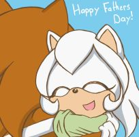Happy Fathers Day! by IfreakenLoveDrawing