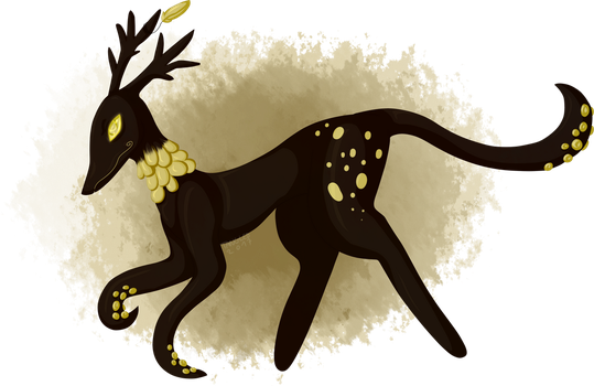 Reindee by TangIed