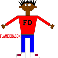 Flame-Dragon ID by Flame-dragon