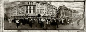 Old Town Square, Prague by yanhost