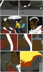 Undercity: Prologue, page 12 by Ferbiedragon