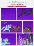 Believe the Winds: Page 001 by MLP-Element