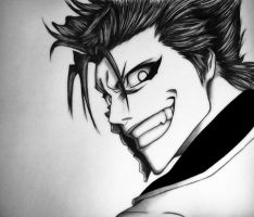 Grimmjow by Names76