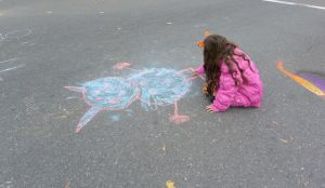 2014 Monster Bash, Chalk Art 4 by Miss-Tbones