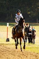 Eventing by LuxLucie