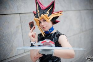 YGO- Ready to Duell by xXYami-no-tenshiXx