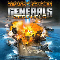 Command and Conquer: Generals- Zero Hour by Diabolus01