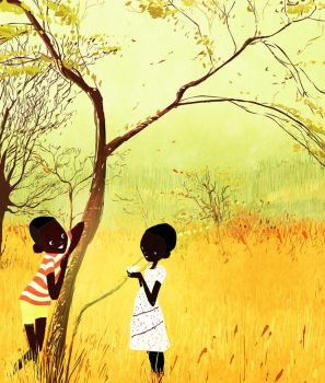 Africa 01 by PascalCampion