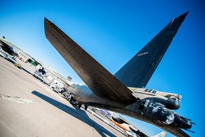 B52 Sting by in-my-viewfinder