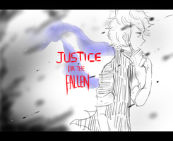 justice by coconut-ruler