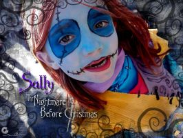 Sally the Rag-doll by mtingstrom