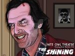 The Shining by monsterartist