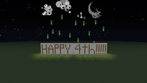 4th of July by Imm0rt41