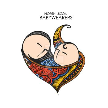 North Lozun Babywearers by ijographicz