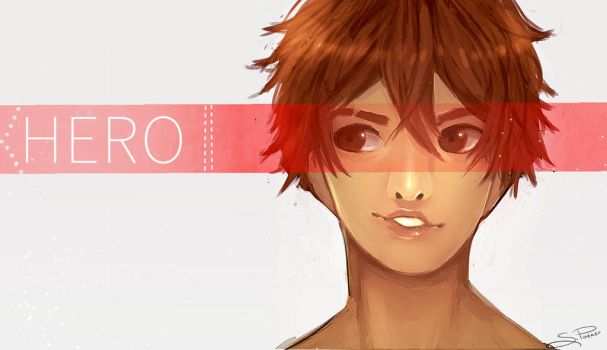 HERO by AwesomeAF