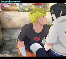 AT: NaruSasu by Shirayuki-no-Mai