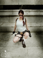 Lara Croft by StardustPhotoGraphic