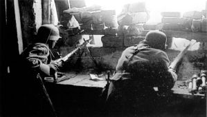 heroes at war stalingrad by capitainrock2001