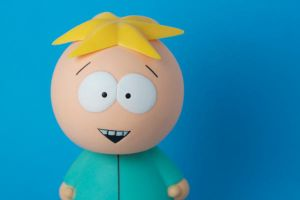 Leopold 'Butters' Stotch by annimemanga