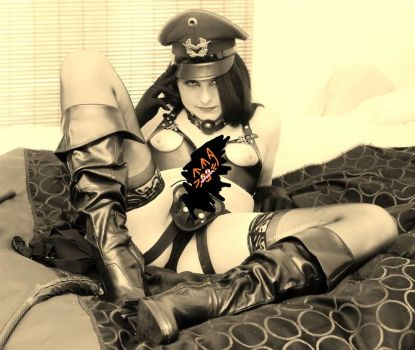 High Mistress and General of the Pervert Army by MuffySSwiftpath