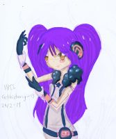Wii vocaloid by Bianca2012