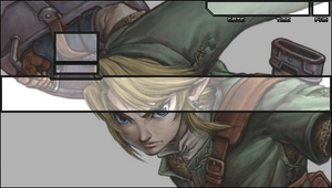 Link PSP Wallpaper by kricket05