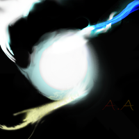 Energy Colapse by AtamaNoAni